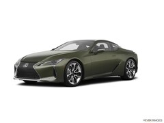 2020 LEXUS LC 500 Inspiration Series Coupe