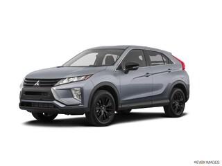 2020 Mitsubishi Eclipse Cross LE SUV