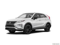 New 2020 Mitsubishi Eclipse Cross LE S-AWC SUV in Thornton, CO near Denver