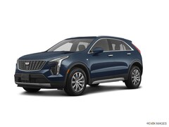 2020 Cadillac XT4 FWD Premium Luxury FWD  Premium Luxury