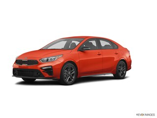 New 2020 Kia Forte GT-Line Sedan for sale in Yorkville near Syracuse, NY