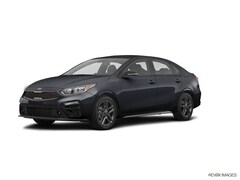 Used 2020 Kia Forte GT-Line Sedan for sale in London, OH