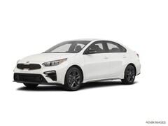2020 Kia Forte GT-Line GT-Line IVT