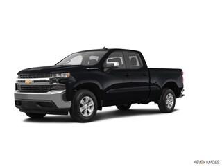 New 2020 Chevrolet Silverado 1500 LT Truck Crew Cab for sale in San Benito, TX