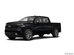 2020 Chevrolet Silverado 1500 RST Truck