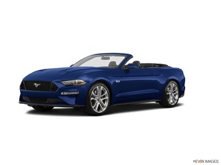 new 2020 Ford Mustang GT Premium Convertible for sale near Boise
