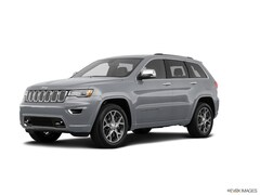 New 2020 Jeep Grand Cherokee HIGH ALTITUDE 4X4 Sport Utility for sale in Cheshire, MA