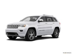 Used 2020 Jeep Grand Cherokee High Altitude High Altitude 4x4 for sale in Fairfield