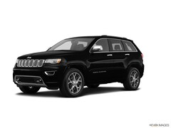 Used 2020 Jeep Grand Cherokee High Altitude SUV for sale in Springfield, IL