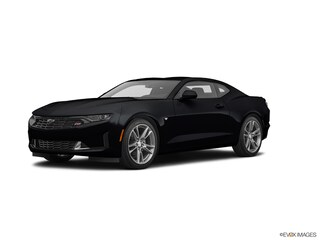 Used 2020 Chevrolet Camaro 2dr Cpe 1LT 2dr Car 18692 in Thornton, CO