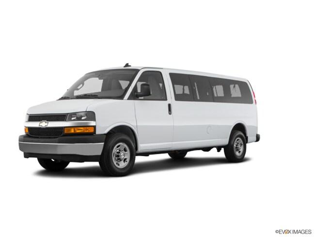 2020 Chevrolet Express 3500 LT Minivan/Van