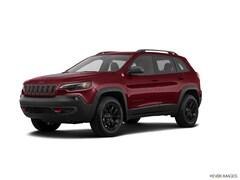 Used 2020 Jeep Cherokee Trailhawk SUV Missoula, MT