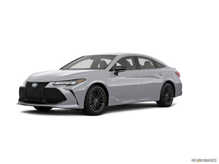 2020 Toyota Avalon Hybrid XSE Sedan T32166