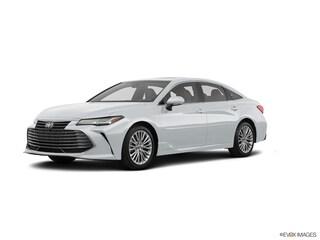 New 2020 Toyota Avalon Hybrid Limited Sedan for sale near you in Boston, MA