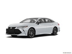 Buy a 2020 Toyota Avalon Touring Sedan For Sale in Augusta