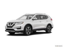 2020 Nissan Rogue FWD SV suv