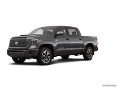 2020 Toyota Tundra Platinum Truck CrewMax
