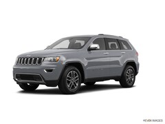 Used 2020 Jeep Grand Cherokee Limited SUV Corpus Christi
