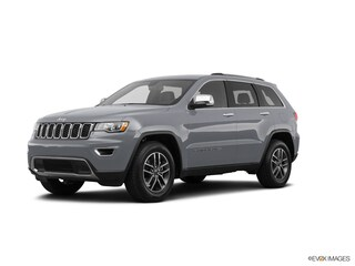 2020 Jeep Grand Cherokee Limited Limited 4x2