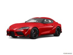2020 Toyota Supra 3.0 Premium Launch Edition Coupe For Sale in Englewood Cliffs, NJ