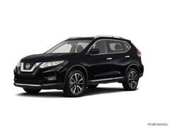2020 Nissan Rogue SL SUV [PRM] For Sale near Keene, NH