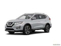 New 2020 Nissan Rogue SL SUV 5N1AT2MV2LC772656 in Valley Stream, NY
