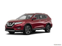 New 2020 Nissan Rogue SL SUV 5N1AT2MV7LC767078 in Valley Stream, NY