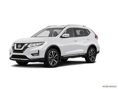 New 2020 Nissan Rogue SL SUV 5N1AT2MV9LC805569 in Valley Stream, NY