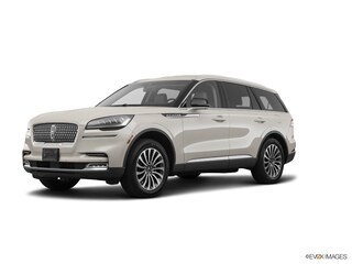 Used 2020 Lincoln Aviator Reserve Reserve RWD