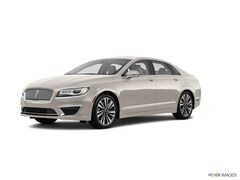 New 2020 Lincoln MKZ Hybrid Reserve Sedan in Livermore, CA
