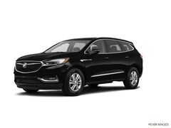 New 2020 Buick Enclave Essence SUV For Sale in Plano, TX