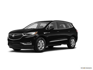 New 2020 Buick Enclave Essence SUV in San Benito, TX