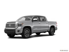 New 2020 Toyota Tundra Limited 5.7L V8 Truck CrewMax For sale in Grand Forks ND