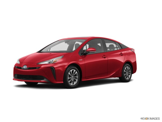 New 2020 Toyota Prius Limited Hatchback for sale in Charlotte, NC