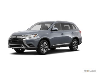 New 2020 Mitsubishi Outlander SEL CUV for sale in Tallahassee, FL
