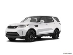 New 2020 Land Rover Discovery HSE SUV in Cape Cod, MA