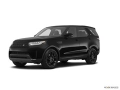 2020 Land Rover Discovery HSE Sport Utility