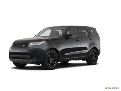 New 2020 Land Rover Discovery HSE SUV for sale in Irondale, AL