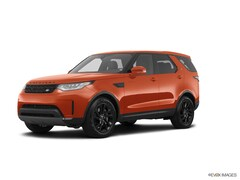 New 2020 Land Rover Discovery HSE SUV For Sale Boston Massachusetts