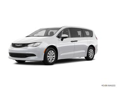 All-New 2020 Chrysler Voyager For Sale Near Buffalo