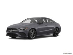 Used 2020 Mercedes-Benz CLA For Sale in El Paso