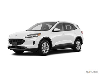 New 2020 Ford Escape SE SUV for Sale in Crystal River, FL