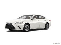 New 2020 LEXUS ES 4dr Car 58AD21B1XLU005134 in Ontario CA