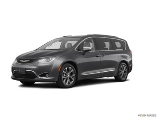 2020 Chrysler Pacifica Limited Minivan/Van 2C4RC1GG9LR239497 for sale in Mendon, MA at Imperial Cars