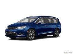 2020 Chrysler Pacifica Limited 35th Anniversary Limited 35th Anniversary FWD *Ltd Avail*