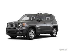 2020 Jeep Renegade Latitude 4x4 Latitude  SUV