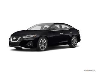 2020 Nissan Maxima Platinum 3.5L Sedan