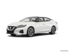New 2020 Nissan Maxima 3.5 Platinum Sedan 1N4AA6FV2LC373265 in Valley Stream, NY