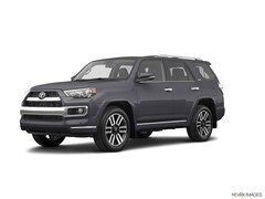 New 2020 Toyota 4Runner Limited SUV for sale near you in Corona, CA