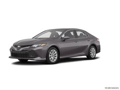Used 2020 Toyota Camry LE Sedan in Avondale